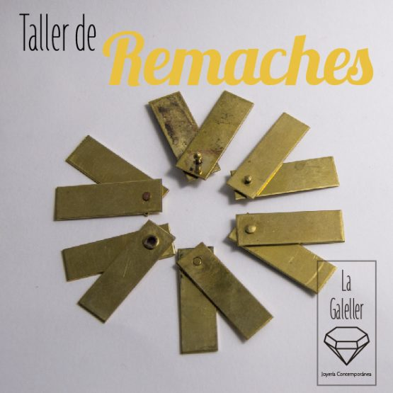 Taller de Remaches