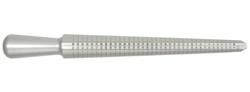 palo para medir